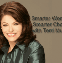 Denise Griffitts Interviews Terri Murphy