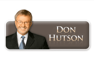 Denise Griffitts Interviews Don Hutson on Your Partner In Success Radio
