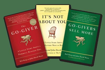 Books by Bob Burg