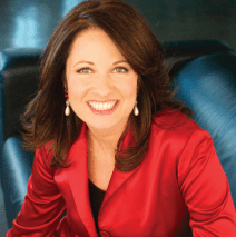 Money DNA with Melanie Benson Strick