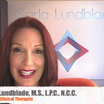 Denise Griffitts Welcomes Back Carla Lundblade